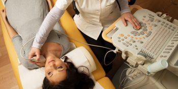 Badania ultrasonograficzne-USG